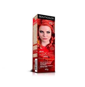 Tintura Beauty Color 77.44 Vermelho Seducao