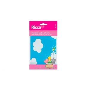 Touca Banho Infantil Ricca 1Un