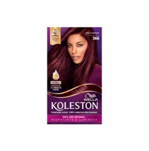 Tintura Koleston Kit 3.66 Acaju Purpura
