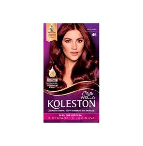 Tintura Koleston Kit 46 Borgonha