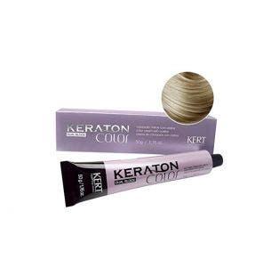 Tintura Keraton Color Dual Block 9.02 Louro Muito Claro Natural Iris