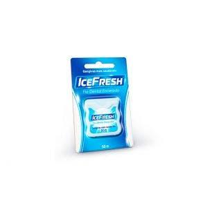 Fio Dental Ice Fresh 50M.