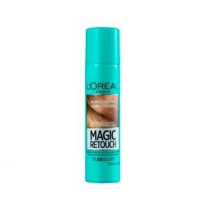 Spray Retoque De Raiz Magic Retouch Louro Escuro