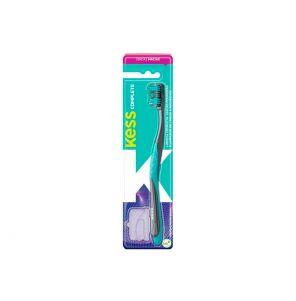Escova Dental Kess Slim Macia