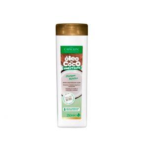 Shampoo Capicilin Nutritivo Oleo De Coco 250ml