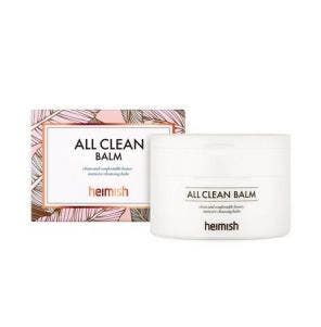 Removedor Maquiagem Heimish All Clean Balm 120ml 000611