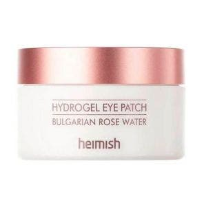 Serum Facial Heimish Area Dos Olhos Bulgarian Rose Water Hydrogel Eye Patch 84gr 000311