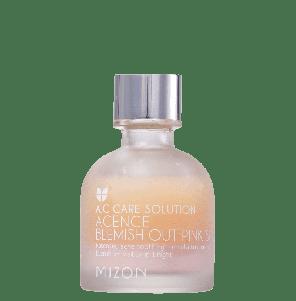 Serum Facial Mizon Secador De Espinhas Acence Blemish Out Pink Spot 30ml 0056-1-1