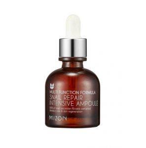 Serum Facial Mizon Snail Repair Intensive Ampoule 30ml 0048-1-1