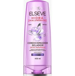 Cond Elseve Hydra Hialuronico 400ml