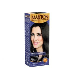 Tintura Maxton 2.8 Preto Tabaco
