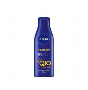 Loção Hidratante Nivea Body Firmador Q10 Vitamina C 200ml