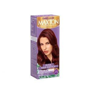 Tintura Maxton 4.66 Vermelho Borgonha
