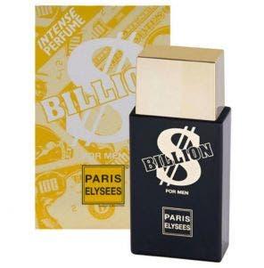Perfume Paris Elysees For Men Billion