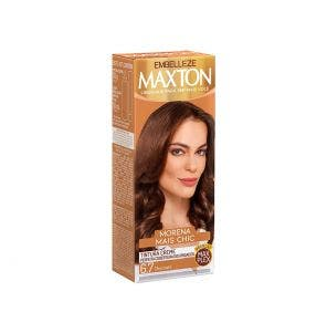 Tintura Maxton 6.7 Chocolate