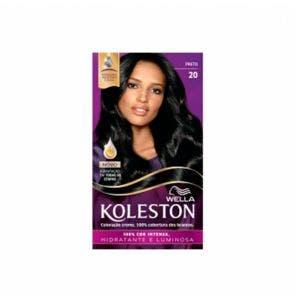 Tintura Koleston Kit 2.0 Preto