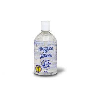 Álcool Gel Palmindaya 430g