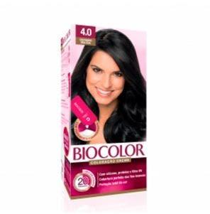 Tintura Biocolor Mini Kit 4.0 Castanho