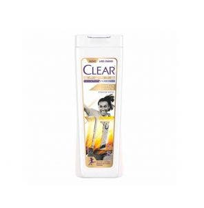 Shampoo Anticaspa Clear Women Anticoceira 200ml