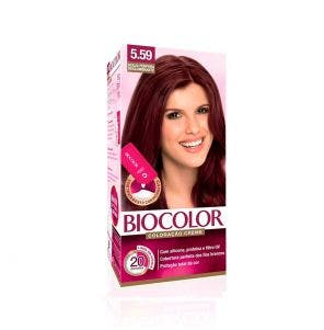 Tintura Biocolor Mini Kit 5.59 Acaju Purpura