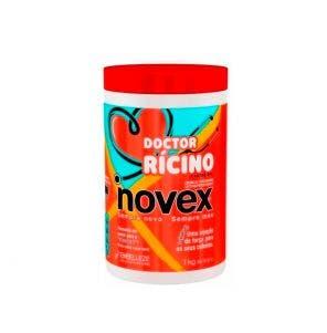 Creme De Tratamento Novex Doctor Ricino 1Kg