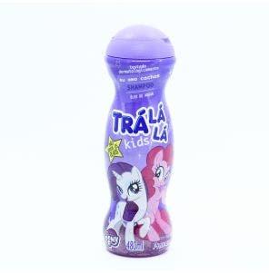 Shampoo Infantil Trá Lá Lá Cachos 480ml