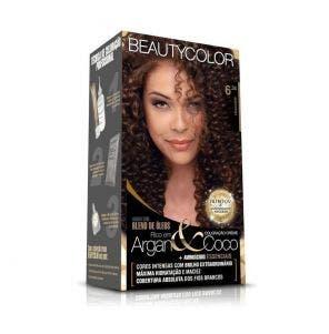 Tintura Beauty Color Kit 6.34 Chocolate