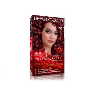 Tintura Beauty Color 55.46 Puro Poder