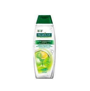 Shampoo Palmolive Detox 350Ml
