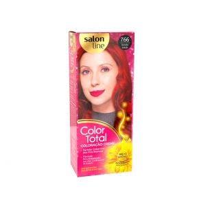 Tintura Color Total 7.66 Vermelho Seducao