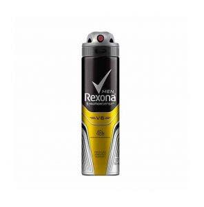 Desodorante Aerosol Rexona Masc V8 105g