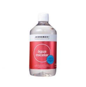 Água Micelar Hidramais 250ml