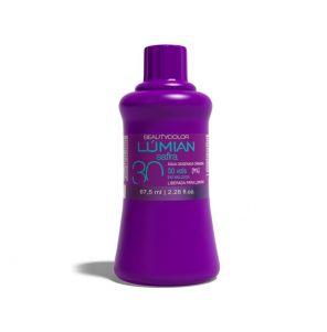 Água Oxigenada Beauty Color Lumian Safira 30 Volumes 67,5ml