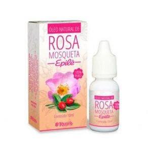 Óleo de Rosa Mosqueta Epile 10ml