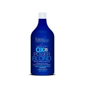 Água Oxigenada Forever Liss 35 Volumes 900ml