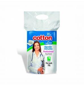 Algodao Cotton Line Rolo 250G