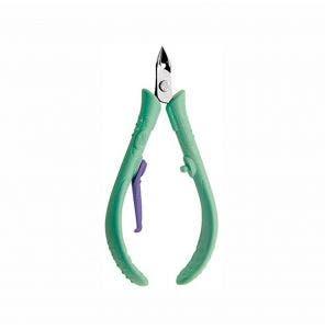 Alicate De Cuticula Mundial Flex Fragrance Verde 170