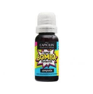 Ampola Capicilin Super Bomba Nutritiva 20Ml