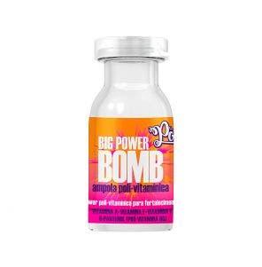 Ampola Soul Power Big Power Bomb 12ml