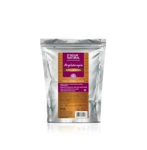 Argila D Agua Natural Rosa Sache 500gr
