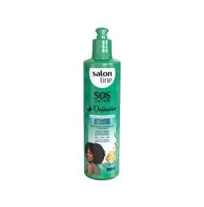 Ativador Cachos Salon Line Sos Definidos 300ml