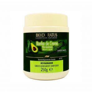 Banho De Creme Bio Extratus Pos Quimica 250G