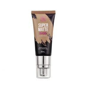 Base Facial Kiss Super Matte Capuccino Rfmf320br