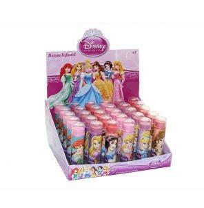 Batom Infantil View Princesas Disney