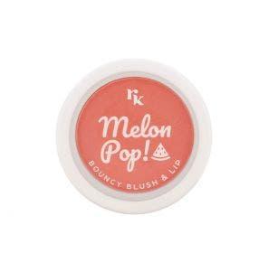 Blush Lip Kiss Melon Coral Rmbb02br