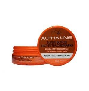 Botox Alpha Line Realinhamento Térmico Liso Extraordinário  150gr