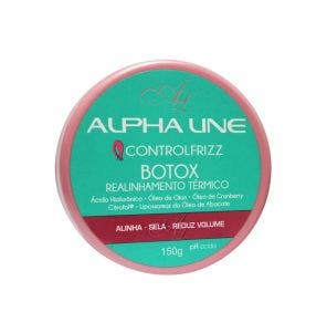 Botox Alpha Line Control Frizz 150gr