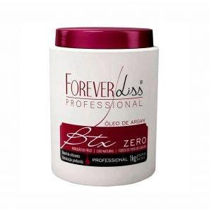 Botox Forever Liss Argan Oil 1000Ml