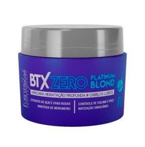 Botox Forever Liss Zero Platinum 160gr
