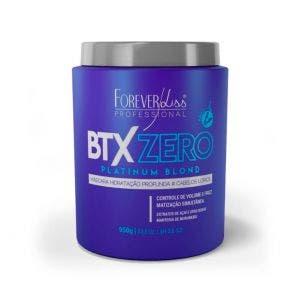 Botox Forever Liss Zero Platinum 950gr